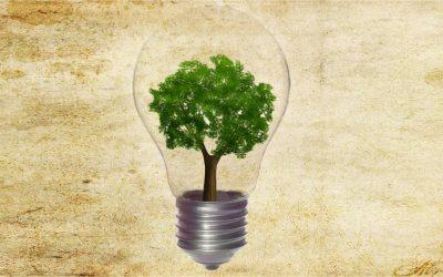 Una estrategia de energía y clima