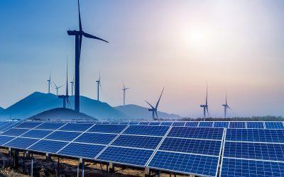 Subastas de renovables para una industria más competitiva