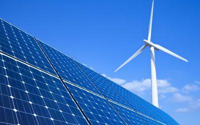 Subastas de renovables para descarbonizar la electricidad